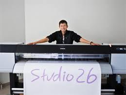 Экосольвентные <b>чернила</b>, или Зачем типографии <b>Epson Stylus</b> Pro