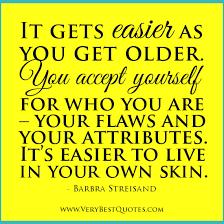 Women Getting Older Quotes. QuotesGram via Relatably.com