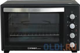 <b>Мини</b>-<b>печь First FA</b>-<b>5046</b>-<b>1</b> — купить по лучшей цене в интернет ...