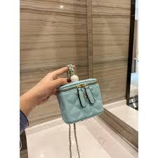 C.hanel <b>2021</b> spring and <b>summer new transparent</b> pearl bag ...