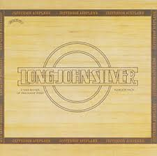 <b>Long</b> John Silver (album) - Wikipedia