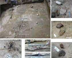 археология, этнография и антропология евразии содержание