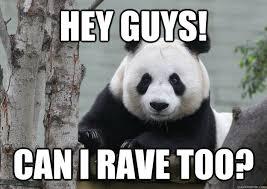Eager Panda memes | quickmeme via Relatably.com