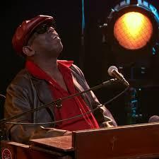 Jazz Lucky Peterson Tribute to <b>Jimmy Smith</b> - Espace Paul Eluard ...