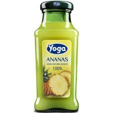 <b>Сок Yoga Pineapple</b> L 0.25 л купить по цене 80 руб. в Москве ...