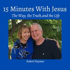 15 Minutes With Jesus