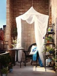 mosquito net canopy patio