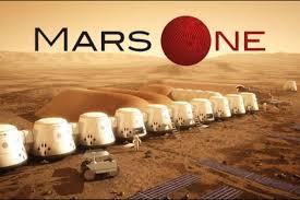 mars one에 대한 이미지 검색결과