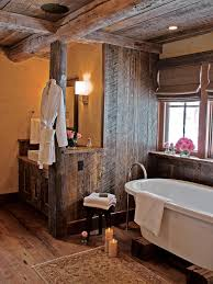 country themed reclaimed wood bathroom storage: country themed bathroom decor and bathroom with really catchy ideas of shades and bathroom furniture