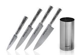 <b>Набор</b> ножей <b>4</b>+ шт купить в интернет-магазине Samura.ru
