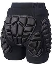 Soared - Padded Shorts / Protective Gear: Sports ... - Amazon.com