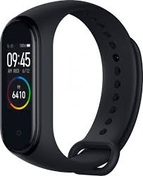 Фитнес-<b>браслет Xiaomi Mi</b> Smart Band 4 Black - цена на Фитнес ...