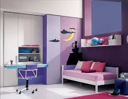 funky teenage bedroom furniture cool purple and pink teenage girls bedrooms with modern furniture from dielle