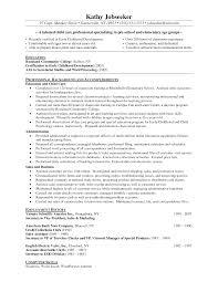 sample resume for preschool teacher assistant sample resume  preschool teacher assistant resume sample eager world sample