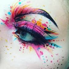 23 Best Make-Up images in 2019 | Eyes, Arched eyebrows ...