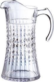<b>Кувшин Eclat CDA Paris</b> Lady Diamond, для воды, 1,5 л — купить в ...