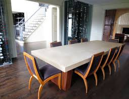 Dining Room Table Top Furniture Dining Room Kitchen Dining Tables Concrete Dining Room