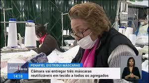 Câmara de Penafiel vai distribuir máscaras pela população