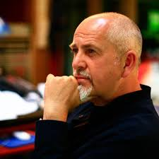 <b>Peter Gabriel</b> | Listen on NTS
