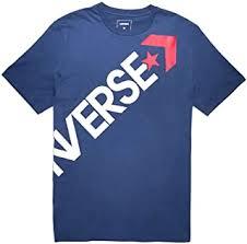 Converse - Tops, T-Shirts & Shirts / Men: Clothing - Amazon.co.uk