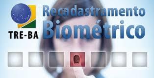 Resultado de imagem para cadastro nacional biométrico