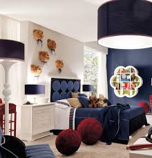 decor red blue room full: full size of bedroom designs bedroom decorating ideas and dark blu mixed white wall color for