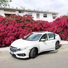 Galpin Honda Mission Hills Love My New Honda Civic Yelp