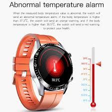 <b>CK29 1.28</b> Full Touch Screen Bluetooth <b>Smart</b> Watch with Call ...
