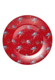 <b>Тарелка</b> Happiness, диаметр <b>27 см</b> 11668 купить по низкой цене ...