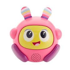 Мини-<b>игрушки</b> Бибо и Бибель '<b>Веселые Ритмы</b>' | <b>Fisher</b>-<b>Price</b>