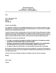 sample of cover letter for resume sample cover letters for resumes free