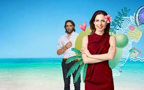 Сериал «Тропиканка» на канале Ю