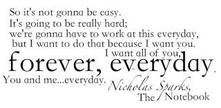 Life Quotes Nicholas Sparks | All Quotes 2015