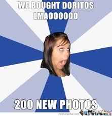 Doritos Memes. Best Collection of Funny Doritos Pictures via Relatably.com