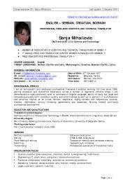 create professional resume blank resume template job resume       professional job resume