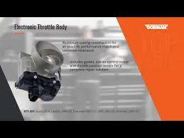 <b>Electronic Throttle Body</b> | 977-307 | <b>Throttle Body Assembly</b> ...