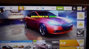 Asphalt 8 Airborne Hack - How to get unlimited credits and tokens ...