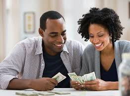 Discussing Money in Marriage