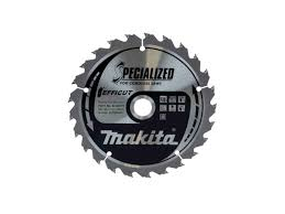Makita B-62979 165mm x <b>20mm</b> x <b>25T</b> Efficut Blade