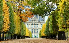 <b>Jardin</b> des Tuileries - Paris tourist office
