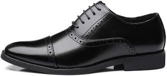 Men's Business Shoes <b>Spring</b> Summer Fashion <b>Casual Pointed</b> Toe ...