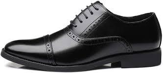 <b>Men's</b> Business Shoes <b>Spring</b> Summer Fashion <b>Casual Pointed</b> Toe ...