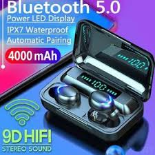 2020 9D HiFi Bluetooth 5.0 CVC8.0 Noise Reduction Stereo ... - Vova