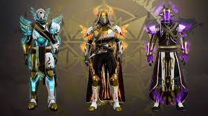 <b>Destiny</b> 2 Solstice of Heroes 2019 armor guide: How to upgrade ...