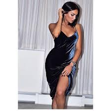 Image result for velvet dress zara