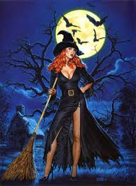 Image result for sexy witches