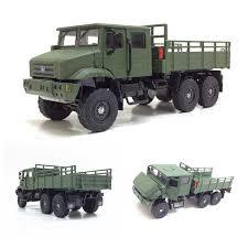 1:36 MV3 <b>Alloy Military Truck</b> Diecast Toy Model Car With Sound ...