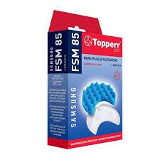 <b>Набор фильтров Topperr</b> FSM 85 для пылесосов Samsung в Уфе ...