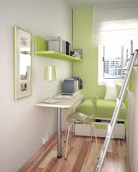 room ideas small spaces decorating:  use an accent colour with matching accessories