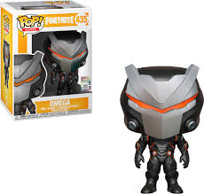 Funko POP! Games: Fortnite Omega Multi 36017 - Best Buy